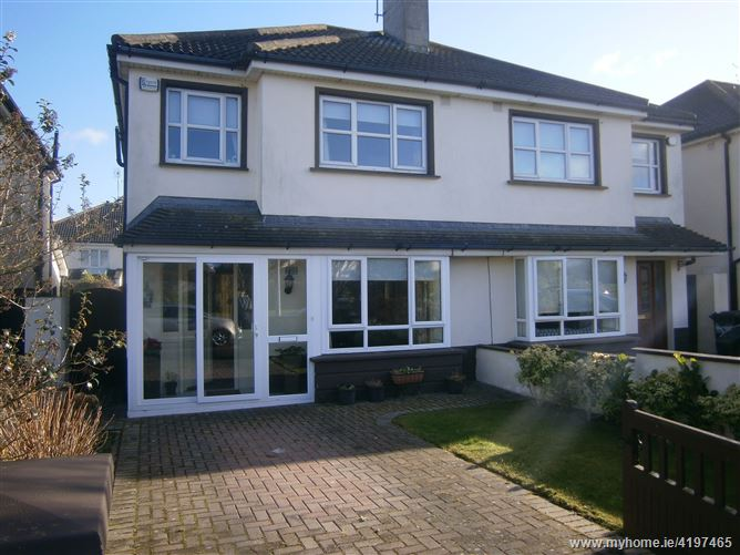 4 Beverton Lawn, Donabate, County Dublin