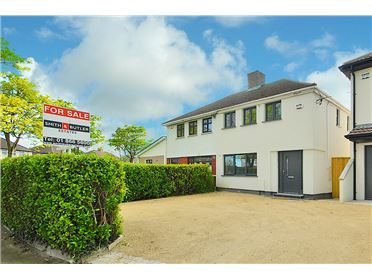 Photo of 1 Shanard Road, Santry, Dublin 9