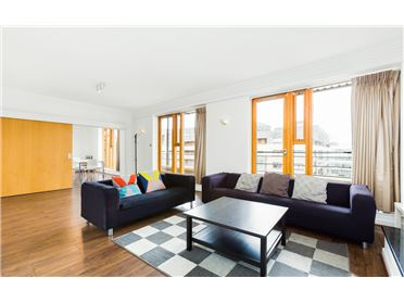 Property image of 12 Gandon Hall, Custom House Square, IFSC, Dublin 1