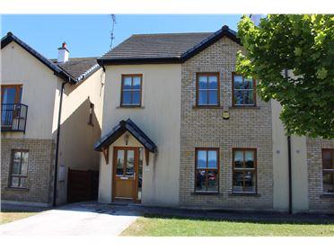 Photo of 32 Chapelwood, Kilmuckridge, Wexford