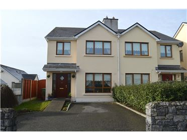 Photo of 48 Heather Grove, Clara, Co Offaly