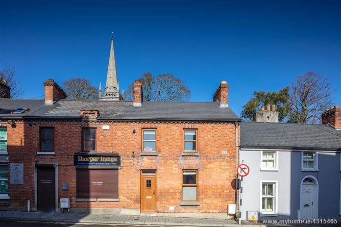10 William Street, Drogheda, Louth