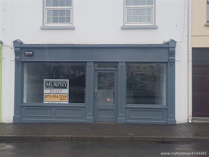 Main image for The Square, Tubbercurry, Sligo
