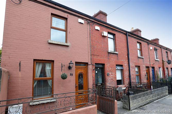 Main image for 55 Ring Street, Inchicore, Dublin 8