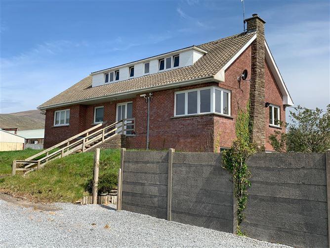 Main image for West Kerry House, Ballyhea, Dingle, Kerry