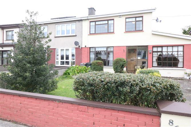 Main image for 86 Moorefield Park, Newbridge, Kildare