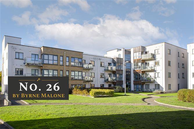 Main image for 26 Belfry Hall, Block A, The Belfry, Citywest,   Dublin 24