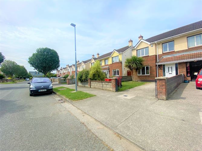 Main image for Foxborough Court, Lucan, County Dublin