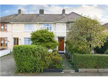 27 Mount Drummond Square, Harold's Cross, Dublin 6