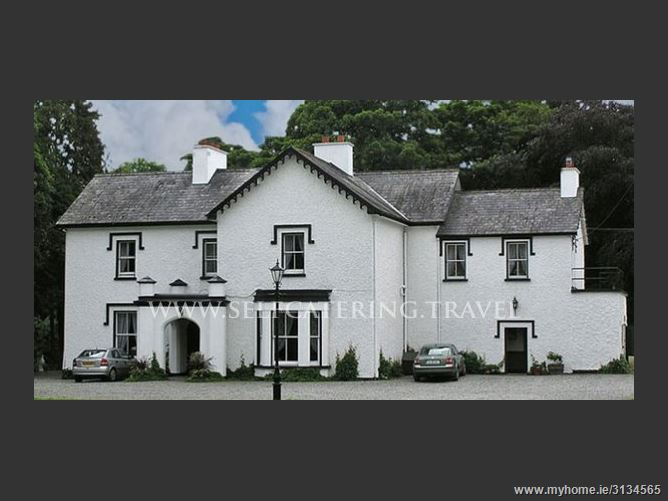 Main image for Abbey House Self Catering,Boyle, Roscommon