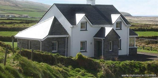 Main image for An Tiaracht,Valentia Island, Co Kerry, Ireland