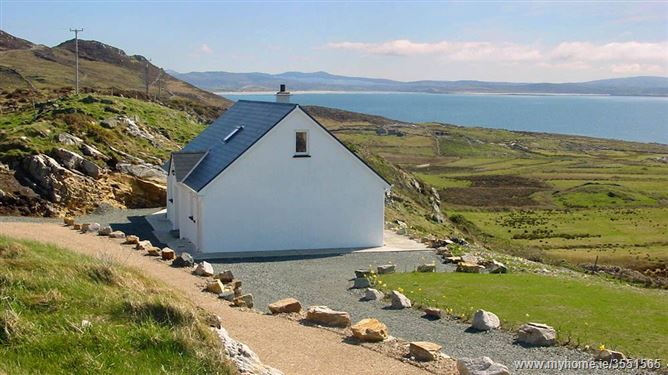 Main image for Crohy Cottage - Falmore - Maghery - Dungloe, Donegal