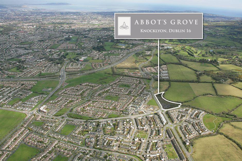 Abbot's Grove, Knocklyon, Dublin 16