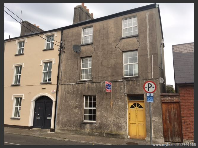 1 James Street, Tralee, Kerry