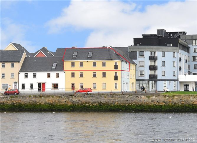 30 Dun Aengus, The Longwalk, City Centre, Galway