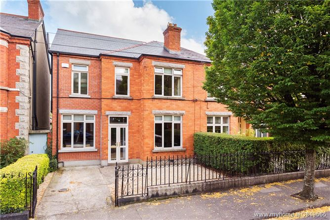 29 Mountainview Road, Ranelagh, Dublin 6