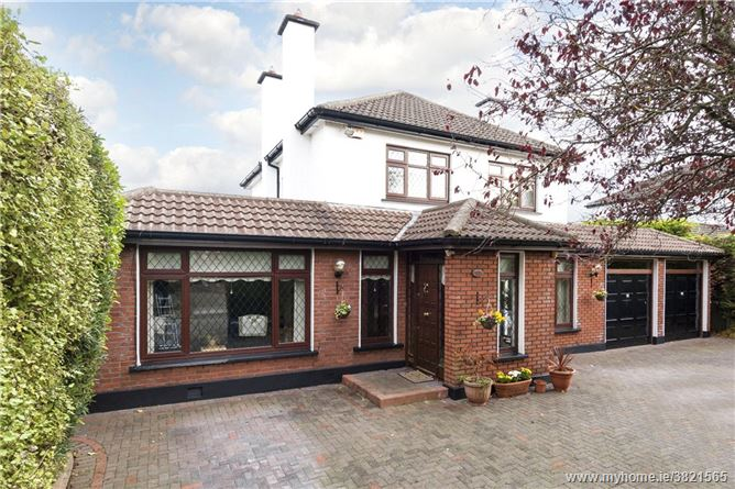 Photo of 37 Pine Valley Avenue, Rathfarnham, Dublin 16