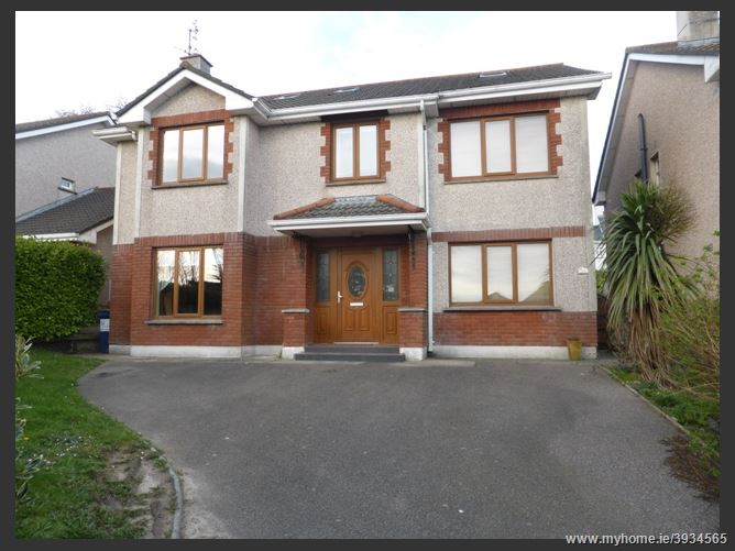 3 Ticknock Court, Arklow, Wicklow
