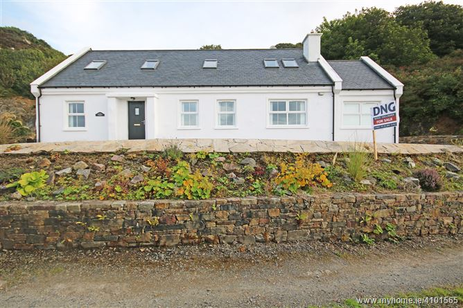 Spring Grove Cottage, Kindrum, Fanad, Donegal