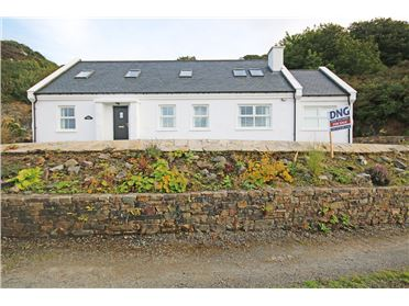 Photo of Spring Grove Cottage, Kindrum, Fanad, Donegal