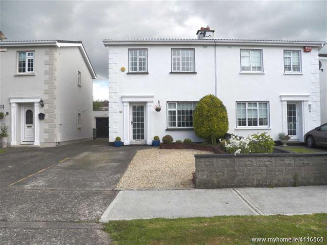 34 Dara Court, Celbridge, Co. Kildare