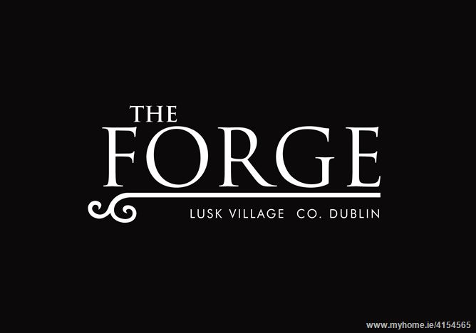 The Forge, Lusk, County Dublin