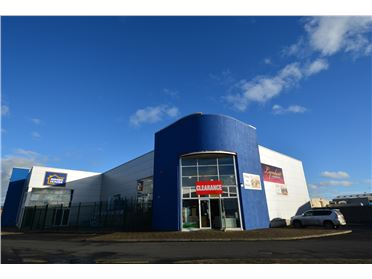 Property image of Unit 26 Northlink Retail Park, Dundalk, Louth
