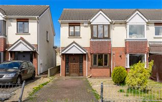 30 Church Park Drive, Mount Argus, Harold's Cross, Dublin 6W