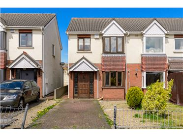 Photo of 30 Church Park Drive, Mount Argus, Harold's Cross, Dublin 6W