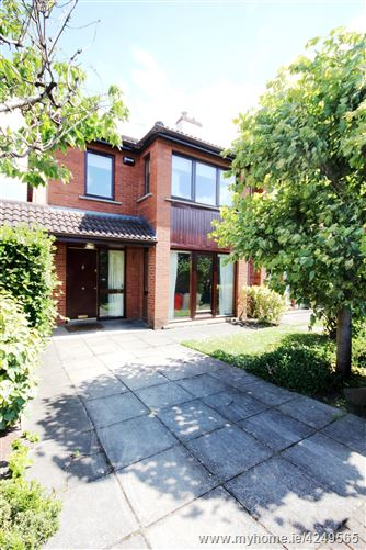 Belfield Close, Clonskeagh, Dublin 14