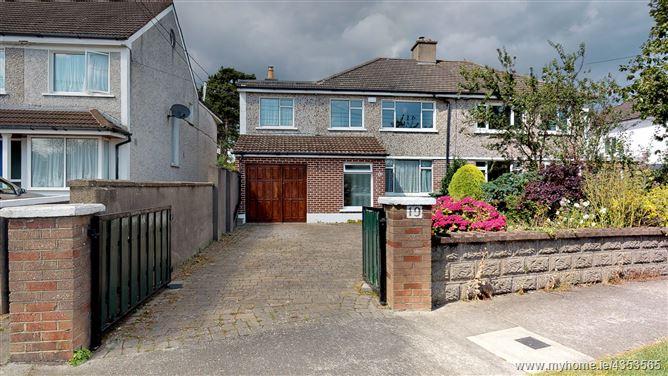 Main image for 19, Woodley Park, Kilmacud, Dublin 14, Kilmacud, Dublin 14