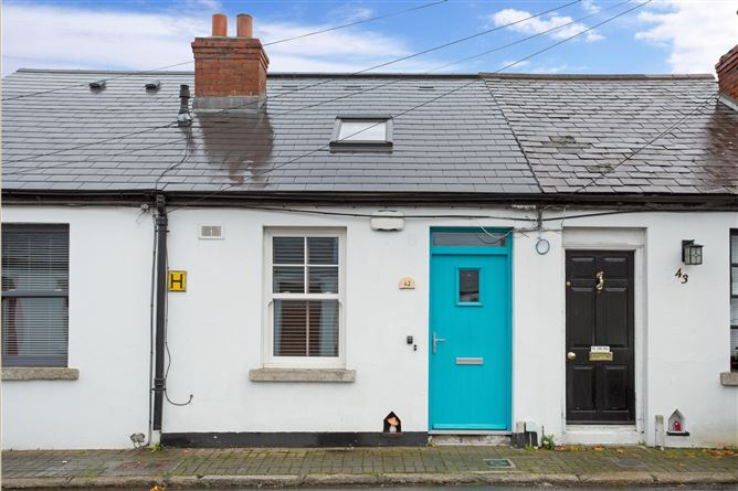 Main image for 42 Harty Place, South City Centre,   Dublin 8