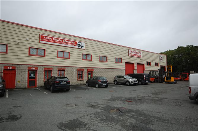 unit 14 Clondalkin Business Park