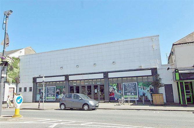 Main image for Landmark Commercial Premises, Park Sreet, Dundalk, Co. Louth