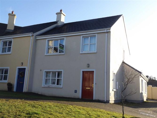 Main image for 18 Tullaskeagh Square, Knock Road, Roscrea, Co. Tipperary