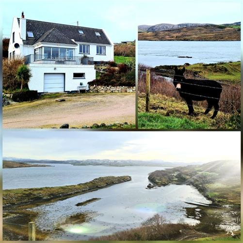 Main image for The Narrows Lodge, Donegal