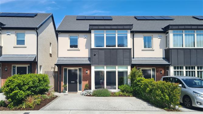 Main image for 9 Lonsdale, Howth Rd, Raheny, Dublin 5, D05Y6C9