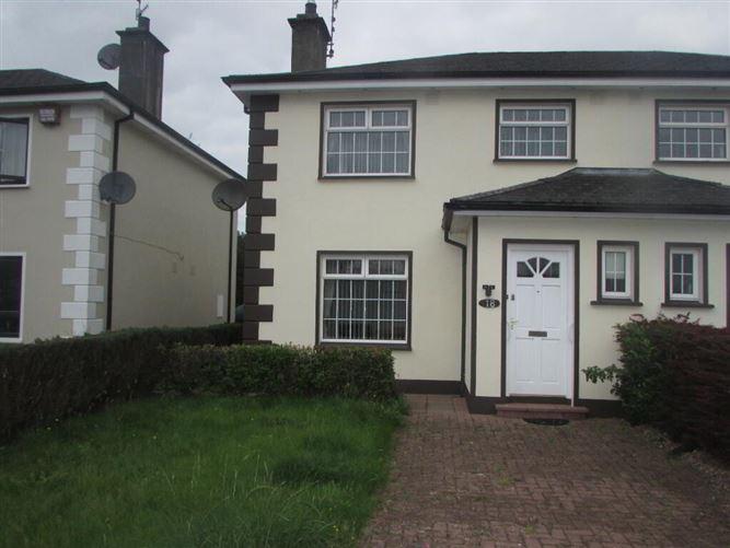 Main image for 18 Ashview Court, Castleblayney, Co. Monaghan