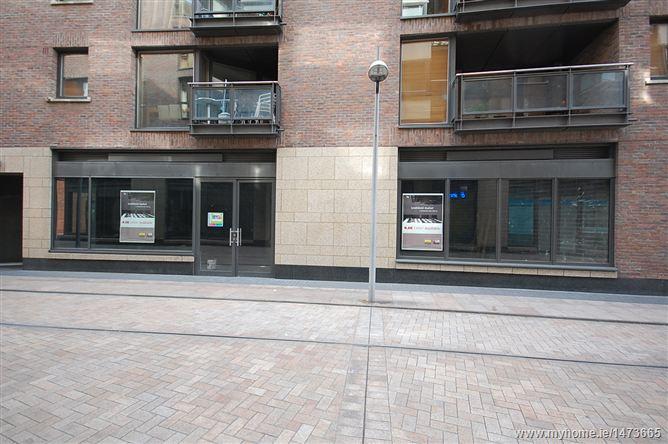 Main image of Unit 8b, Smithfield Plaza, Smithfield,   Dublin 7