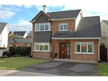 No. 4 Poppyfield Court, Broomfield Village, Midleton, Co. Cork