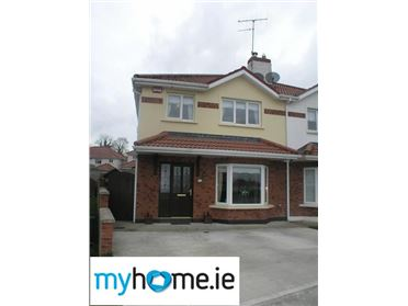 20 The Funshion, River Valley, Mallow, Co. Cork