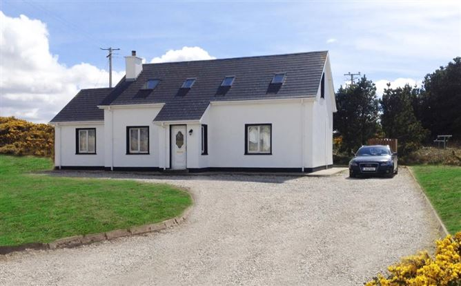 Main image for Carlys Cottage - Derrybeg, Donegal
