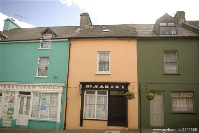 Main Street, Ballydehob,   Cork West