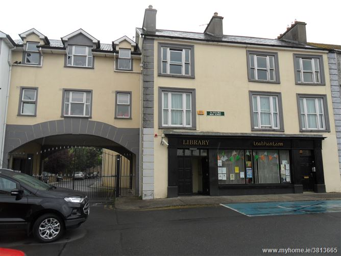 7 Old Mill Court, Main Street, Templemore, Tipperary