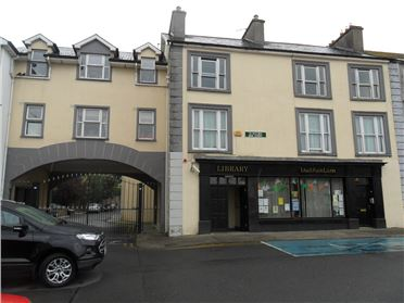 Main image of 7 Old Mill Court, Main Street, Templemore, Tipperary