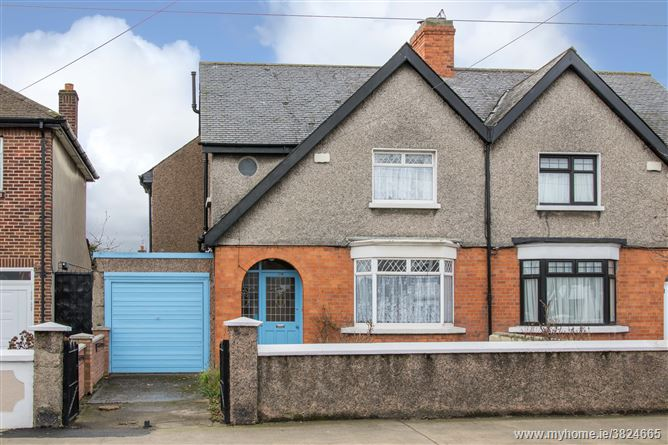 Photo of 163 Kimmage Road West, Dublin 12