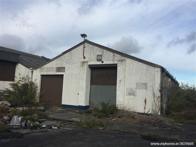 Photo of Unit 3 Artane Business Park, Artane, Dublin 5, D05 C7X8