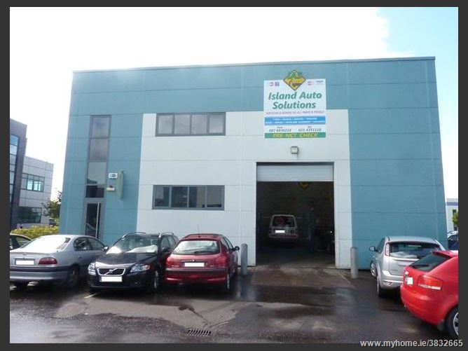 Unit 702 Euro Business Park, Little Island, Cork