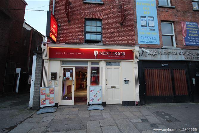 No. 41 James Street, South City Centre - D8, Dublin 8