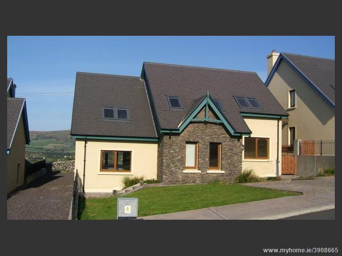 Photo of No. 4 Carn Ard, Dingle, Kerry